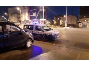 Arnavutköy'de şoke eden kasa hırsızlığı