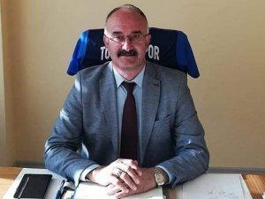 Belediye başkan yardımcısı hayatını kaybetti