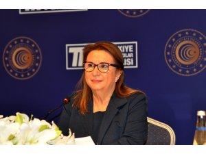 Ticaret Bakanı Pekcan, Türk Eximbank'ın yeni faiz indirimini açıkladı