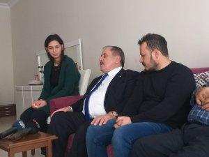 """Mert'in ailesi: """"Suçlu olanlar cezasını çeksin"""""""