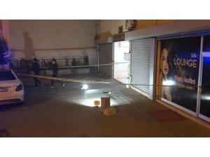 9. kattan düşen kadın ağır yaralandı