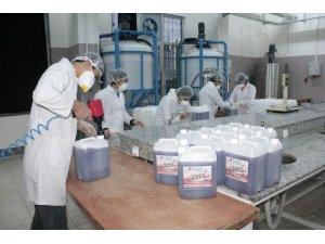 Deterjan fabrikası değil okul