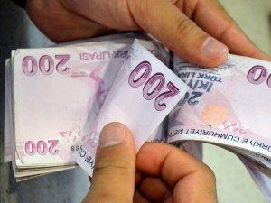 Ekim-Kasım döneminde 5 milyar lirayı aşkın borç yeniden yapılandırıldı