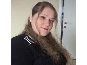 Edremit'te kadın cinayeti