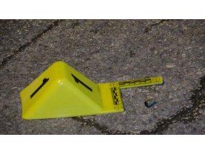 Eğlence mekanından çıkarıldığı iddia edilen şahıs silahla dehşet saçtı