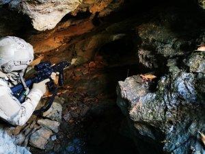 """""""Kıran-8 Sehi Ormanları Operasyonu"""" başlatıldı"""