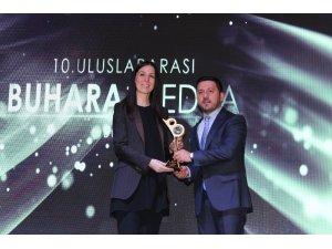 10. Buhara Medya Ödülleri sahiplerini buldu