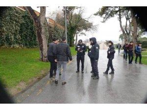 Polis 17 aranan şahsı yakaladı