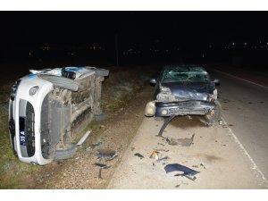İzmir'de alkollü sürücü dehşeti: 2'si polis 3 yaralı