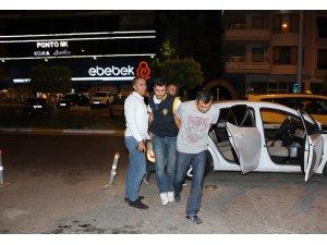 Antalya'daki büyük banka vurgunu olayında iddianame kabul edildi