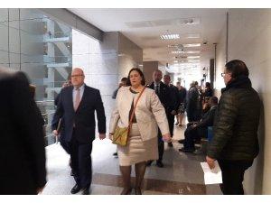 Tutuklu Metin Topuz'a ikinci kez zorla getirme kararı