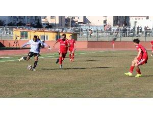 Ziraat Türkiye Kupası: 24 Erzincanspor: 2 - Beşiktaş: 0