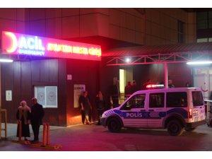 Yerli Malı Haftası etkinliğinde öğrenciler hastanelik oldu