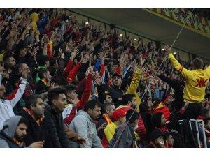 Kayserispor Başakşehir maçı biletleri satışta