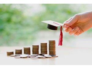Eğitim harcamaları yüzde 21,6 arttı