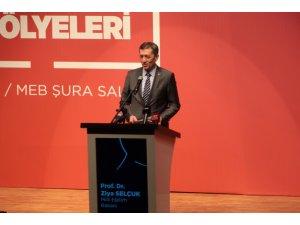 Türkiye'nin gelecekte eğitimdeki yeri değerlendirildi
