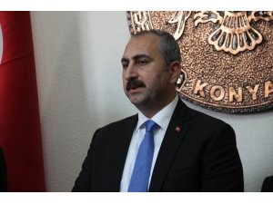 Bakan Gül'den Hablemitoğlu suikastına ilişkin açıklama