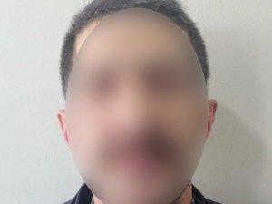 Boşanma aşamasındaki karısını öldüren zanlı yakalandı