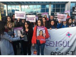 Fatma Şengül cinayeti davasında sanığa haksız tahrik indirimi