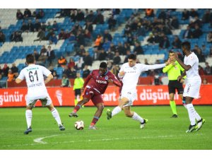 Ziraat Türkiye Kupası: Trabzonspor: 4 - Altay: 1 (Maç sonucu)