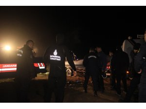 İstanbul Terkos Gölü'nde kayık alabora oldu: 3 kişi kayıp
