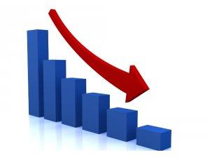 Yurt dışı üretici fiyat endeksi Kasım'da düştü