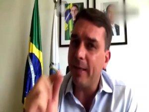 Brezilya Devlet Başkanı Bolsonaro'nun oğluna para aklama davası