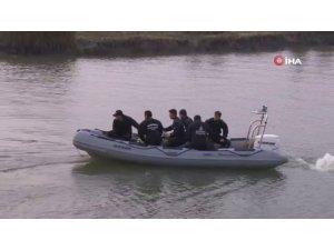 Terkos Gölü'nde kaybolan 2 balıkçının cansız bedenine ulaşıldı