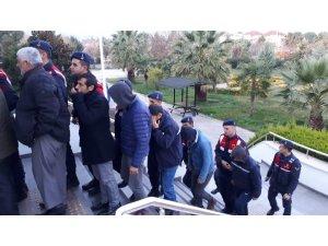 Bursa'da kaçak define avcılarına operasyon: 13 gözaltı