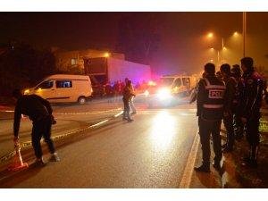 Tartıştığı oğullarına ateş açtı: 1 ölü, 2 yaralı