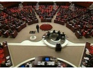 2020 Merkezi Yönetim Bütçesi ve 2018 Kesin Hesap Kanun Teklifi kabul edildi