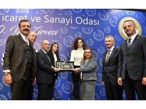 """""""2020 yılının küresel ekonomide Türkiye için başarılı yıl olacağını öngörüyoruz"""""""