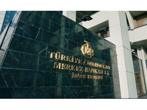 Merkez Bankası, reeskont ve avans işlemlerinde uygulanan faiz oranında indirim yaptı