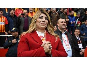 Kayserispor 3.kez kazanmak istiyor