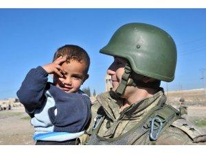 Milli Savunma Bakanlığından duygulandıran paylaşım