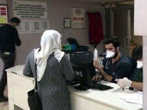 """Gaziantep İl Sağlık Müdürlüğünden """"domuz gribi"""" açıklaması"""