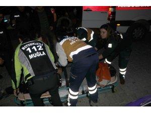 Fethiye'de kanala düşen yaşlı adam hayatını kaybetti