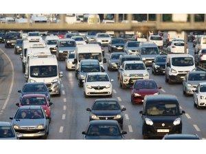 2020 yılı Motorlu Taşıtlar Vergisi artış oranı yüzde 12 oldu
