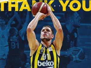 Fenerbahçe'de Stimac ile yollar ayrıldı