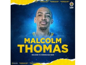 Malcolm Thomas, Fenerbahçe Beko'da