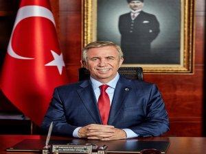 Mansur Yavaş'tan Sinan Aygün hakkında suç duyurusu