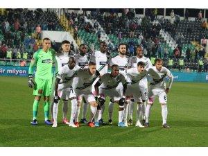 Denizlispor'un 5-1 kabusu