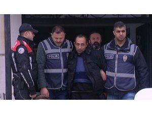 """Ceren'in katili """"Akıl Sağlığı"""" tespiti için Elazığ'a getirildi"""