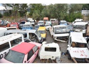 Hurda araçlarda ÖTV indirimi 31 Aralık'ta sona eriyor