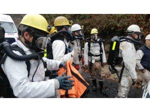 Kaçak madendeki patlamanın ardından Zonguldak Valiliği açıklama yaptı