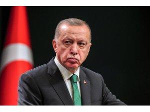 Cumhurbaşkanı Erdoğan'dan İnönü mesajı