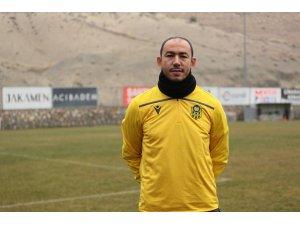 Yeni Malatyaspor'un yeni transferi Umut Bulut'tan iddialı sözler