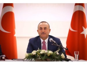"""""""Türkiye'nin Asya Kıtası ile bağları kalptendir, tarihidir ve kalıcıdır"""""""