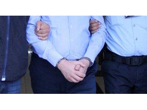 Bank Asya Şube Müdürü FETÖ'den tutuklandı