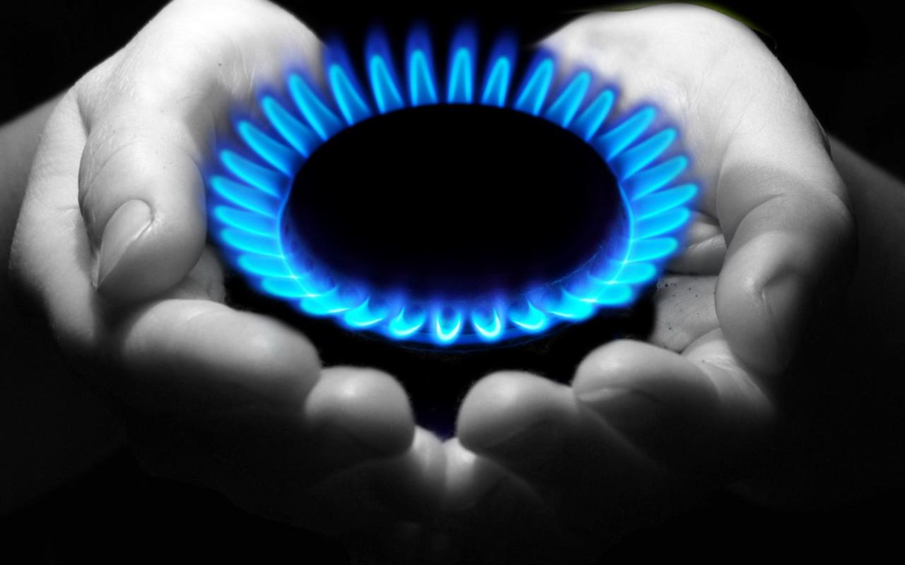 Ağrı'da 2020 Yılı Doğal Gaz Metreküp Fiyatı açıklandı